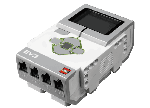 Lego Mindstorms EV3 Brain Brick