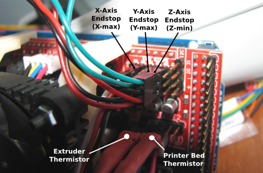 on ramps 1 4 wiring diagram heated bed